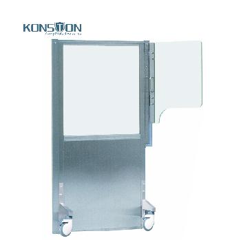 工业半透明铅屏风规格